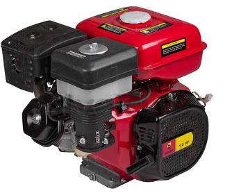 Двигатель бензиновый Fermer H177F-901-2 - общий вид
