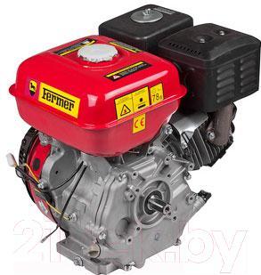 Двигатель бензиновый Fermer H177F