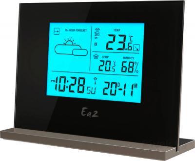 Метеостанция цифровая Ea2 EN203 - общий вид