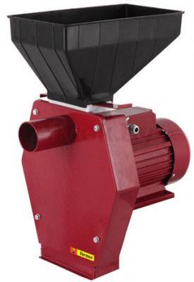 Измельчитель кормов Fermer FC-180A - общий вид