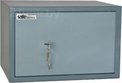 Мебельный сейф SAFEtronics NTL-24M - общий вид