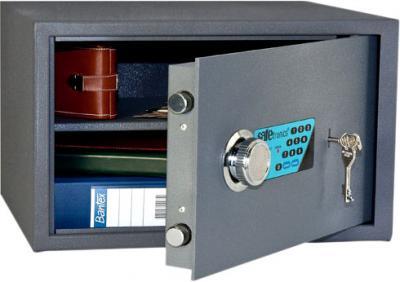 Мебельный сейф SAFEtronics NTL-24ME - общий вид