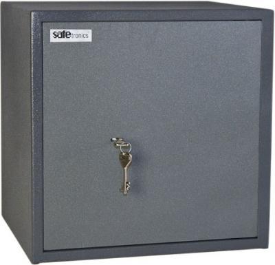 Мебельный сейф SAFEtronics NTL-40M - общий вид