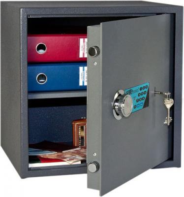 Мебельный сейф SAFEtronics NTL-40ME - общий вид