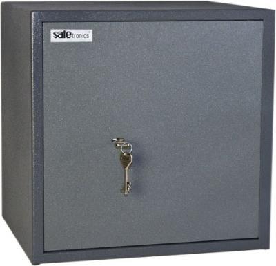 Офисный сейф SAFEtronics NTL-40Ms - общий вид