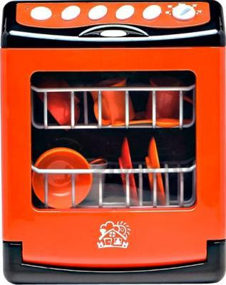 Игровой набор PlayGo Моя посудомоечная машина с посудой (3635) - общий вид