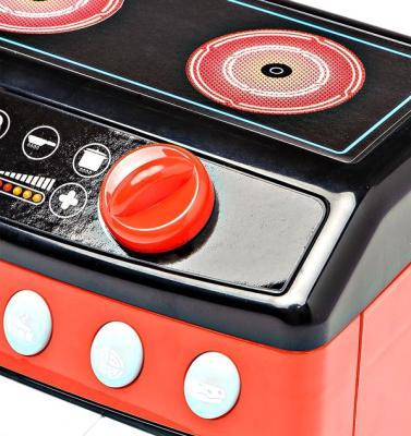 Игровой набор PlayGo Моя маленькая духовка (3645) - плита