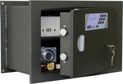 Встраиваемый сейф SAFEtronics STR 25ME - общий вид
