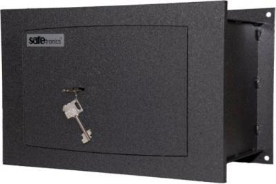 Встраиваемый сейф SAFEtronics STR 28 M/27 - общий вид