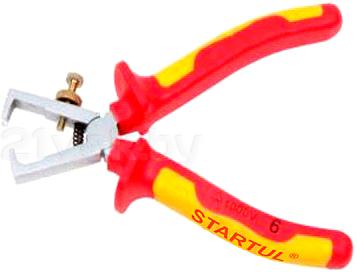 Клещи зажимные Startul ST4014-15 - общий вид