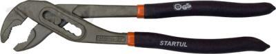 Клещи зажимные Startul ST4006-30 - общий вид