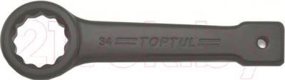 Ключ Toptul AAAR2424 - общий вид