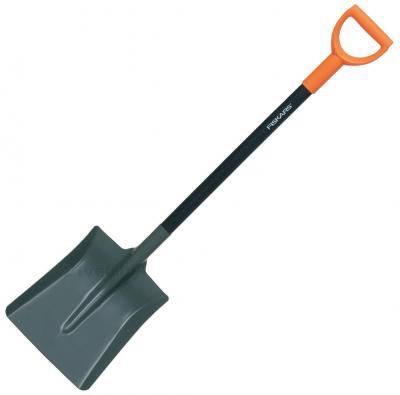 Лопата садовая Fiskars 132900 - общий вид