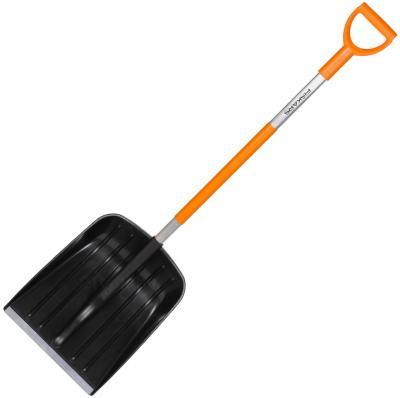 Лопата для уборки снега Fiskars 141001 - общий вид