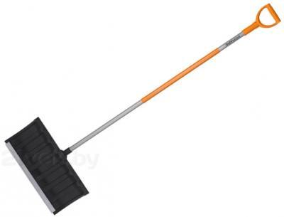 Лопата для уборки снега Fiskars 143011 - общий вид