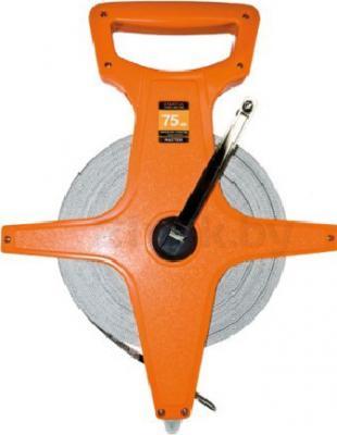 Рулетка геодезическая Startul ST3022-100 (100м) - общий вид