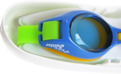 Очки для плавания Tusa View Nino V-7A BL\BL - общий вид