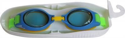 Очки для плавания Tusa View Nino V-7A BL\BL - в коробке
