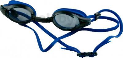 Очки для плавания Tusa View Visio V-200A MBL - общий вид