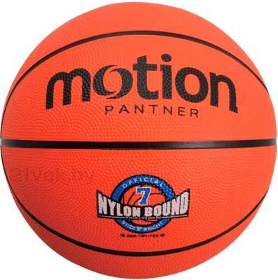 Баскетбольный мяч Motion Partner МР807 (размер 7) - общий вид