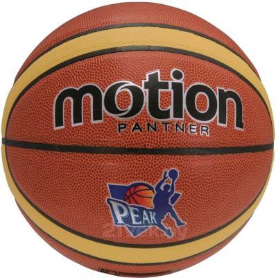 Баскетбольный мяч Motion Partner МР817 (размер 7) - общий вид