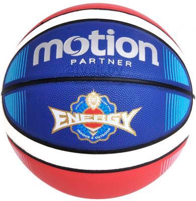 Баскетбольный мяч Motion Partner MP886 (размер 7) - общий вид