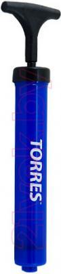 Насос ручной Torres SS1020 (синий) - общий вид