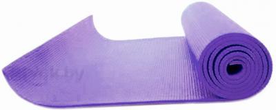 Коврик для йоги Motion Partner МР153 (фиолетовый) - общий вид