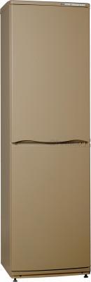 Холодильник с морозильником ATLANT ХМ 6025-050 - общий вид