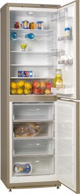 Холодильник с морозильником ATLANT ХМ 6025-050 - продукты