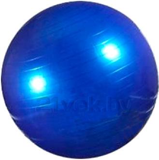 Фитбол гладкий Motion Partner MP571 (синий) - общий вид