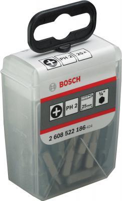 Набор оснастки Bosch Extra Hard 2.608.522.186 - вид сбоку