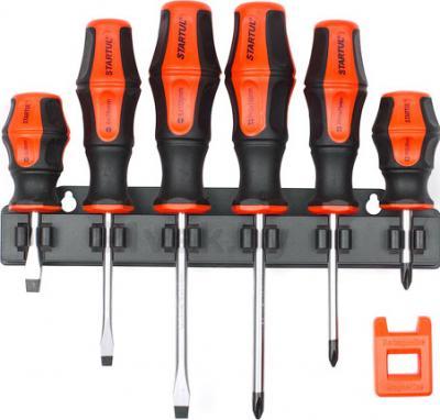 Набор однотипного инструмента Startul SE4047-6 (6 предметов) - общий вид