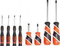 Набор однотипного инструмента Startul ST4046-8 (8 предметов) -