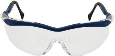 Очки защитные 3M QX1000 (прозрачная линза) - общий вид