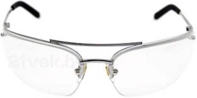 Очки защитные 3M Metaliks Sport (прозрачная линза) - общий вид