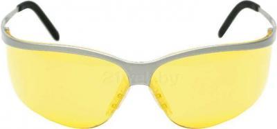 Защитные очки 3M Metaliks Sport (янтарная линза) - общий вид