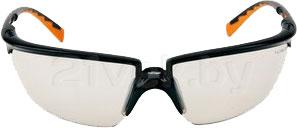 Очки защитные 3M Solus (бронзовая линза) - общий вид