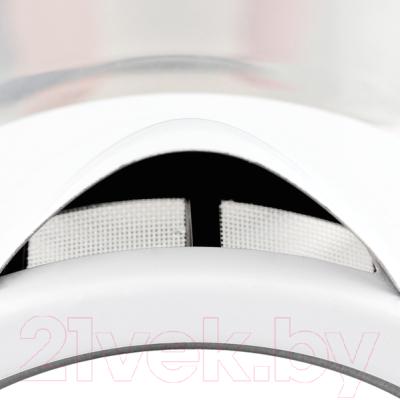 Электрочайник Polaris PWK 1709CGL (White)