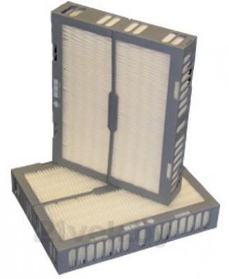 Комплект фильтров для очистителя воздуха Timberk TMS FL300 - общий вид