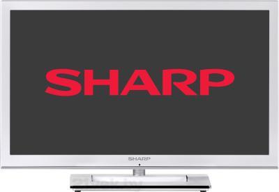 Телевизор Sharp LC24LE250RUWH - общий вид