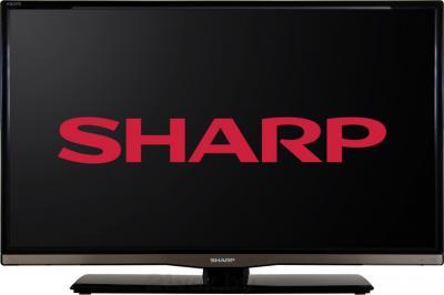 Телевизор Sharp LC32LE154RU - общий вид