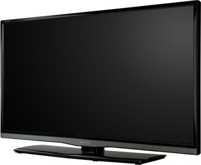 Телевизор Sharp LC32LE154RU - полубоком