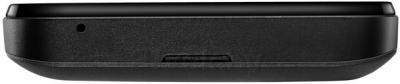 Смартфон Huawei Ascend Y220 (Black) - нижняя панель