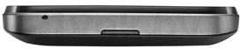 Смартфон Huawei Ascend Y320 (черный) - нижняя панель