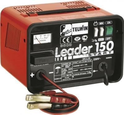 Пуско-зарядное устройство Telwin Leader 150 Start - общий вид