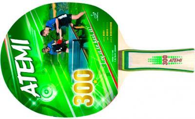 Ракетка для настольного тенниса Atemi A300 - общий вид