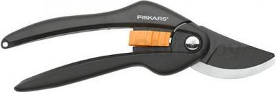Секатор Fiskars 111260 - общий вид