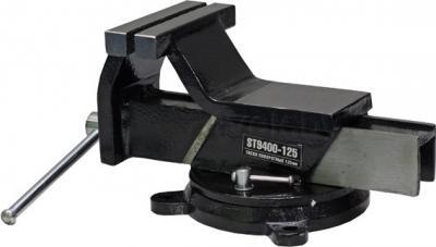 Тиски Startul ST9400-100 - общий вид