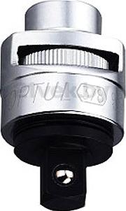 Трещотка Toptul CAQA1660 - общий вид